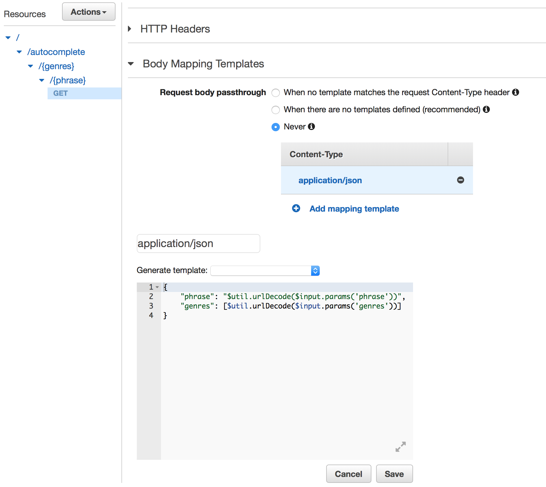 Deploy a free backend with REST API using Amazon Web Services (AWS